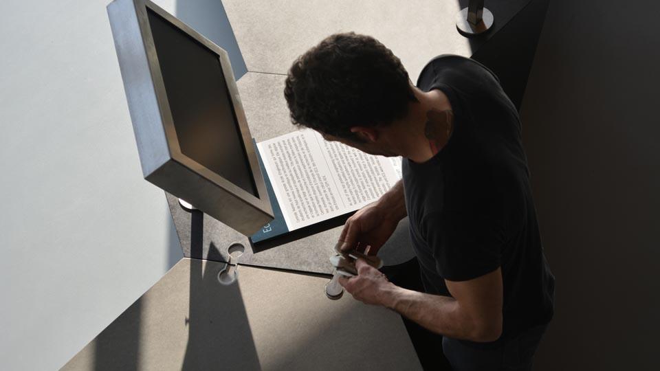 Design Technocampus - Océan Nantes