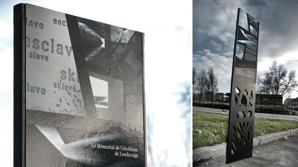Traite Négrière Nantes Parcours d'interprétation